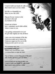 I Miss You Poems for Him in Jail | 50+ Coolest Love Poems