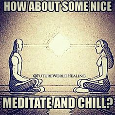 """""""Tag the person who's down for this from @futureworldhealing…"""""""