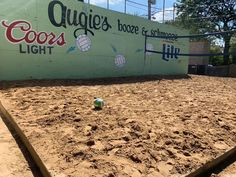 6 Best Bars to Play Sand Volleyball in the Chicago Area | UrbanMatter Sand Volleyball Court, Volleyball Games, Chicago Bars, West Chicago, Places In Chicago, Downers Grove, Refreshing Cocktails, Chicago Restaurants, Resort Style