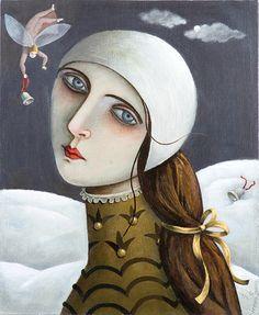 Bella and the Angel by Irene Jones