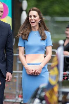 """Kate Middleton Photos - Catherine; Duchess of Cambridge during """"The Patron's Lunch"""" celebrations for The Queen's 90th birthday at The Mall on June 12, 2016 in London, England. - The Patron's Lunch to Celebrate the Queen's 90th Birthday"""