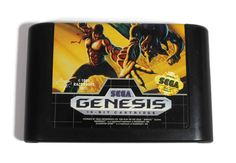 Sega Genesis Slaughter Sport Video Game Cartridge by Fighting Games, Sega Genesis, Growing Up, Video Game, My Etsy Shop, Retro, Sports, Gaming, Ebay