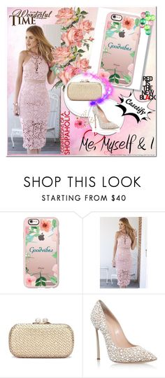 """""""Casetify"""" by soofficial87 ❤ liked on Polyvore featuring Casetify, Casadei and Fatboy"""