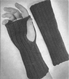WW II Wristlets