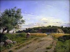 Image result for j.th. lundbye værker
