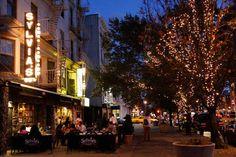 8 choses à voir ou à faire à Harlem, Sylvia's restaurant