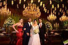 Resultado de imagem para master produções wedding