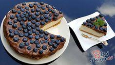 Můj recept na fantastický cheesecake. Ta poleva je číslo jedna!!! Už jsem zkoušela ganache, klasickou polevu, ale tato je nejlepší. Autor: adanecka