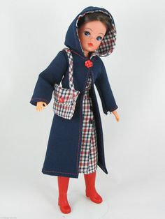Sindy Fleur OUTFIT #1233 | No Doll | Vintage Pedigree Otto Simon | eBay Vintage Barbie, Vintage Dolls, All American Doll, Night Outfits, Cool Outfits, Tammy Doll, Vintage Love, Vintage Vibes, Sindy Doll