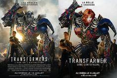 Transfarmer (Transformers)