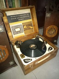 Turntable, Music Instruments, Audio, Musical Instruments