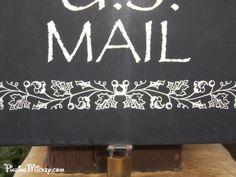 Fantasyland - U.S. Mailbox