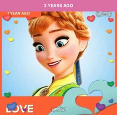 Princess Anna, Disney Princess, Disney Characters, Fictional Characters, Fantasy Characters, Disney Princes, Disney Princesses