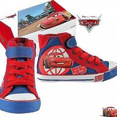 #disneyshoes #cars #canvasshoes #boyshoes