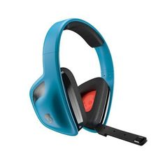 Step up your game with the SLYR gaming headset. Designed to deliver Supreme Sound audio for your Xbox or PC, SLYR combines power, style and perform Cheap Headphones, Headphones For Sale, Wireless Noise Cancelling Headphones, Gaming Headphones, Gaming Headset, Skullcandy Headphones, Nintendo Ds, Wii U, Xbox 360 Repair