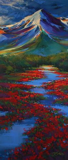 Scarlet Highlands