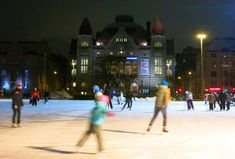 Things to do in Finland, Helsinki - travel in the winter and in the summer, photography, shopping, architecture tips