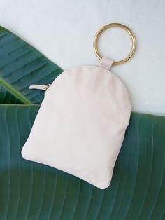Large Ring Pouch, by Otaat / Myers Collective