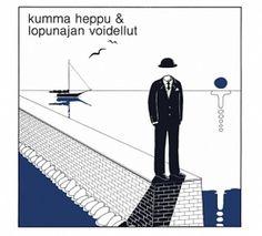 Suomipopin valkeat helmet: #4 Kumma Heppu ja Lopunajan Voidellut – Meritähti (1981) | Nuorgam