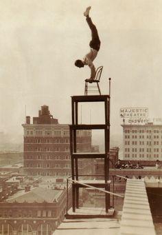 USA, circa 1915.