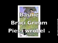 Baśnie Braci Grimm cały audiobook PL - YouTube