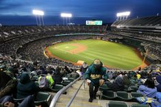 Oakland Coliseum, East Bay, Baseball Field, Google Images, Postcards, Content, Google Search, Greeting Card