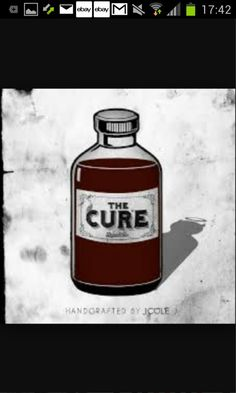 The cure are medicine for the soul in my opinion. Their music washes away everything bad and replaces it with extreme happiness. I thank my mum for buying standing on a beach when i was 9 years old. I was hooked instantly and couldnt get enough of their music after that. It was a perfect album to get a young girl hooked. Im 37 now and The Cure still makes me extremely happy. My mum had no idea that buying that album would give me so much comfort thoughout my life.x