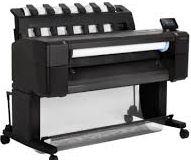 HP DesignJet T930 36-in Printer Drivers Download