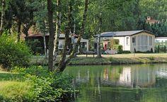 Door de centrale ligging van Camping Zavelbos is alles snel bereikbaar