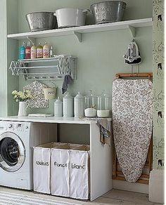 Ilves- ja Karhutölkit käyttöön ja kauneimmat pesuaineet esille hyllylle. Mitähän pesusoikot kätkevät sisäänsä?