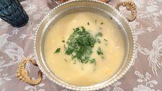 29 Aralık Nursel'in Mutfağı Ayvalık'tan 'Balık Çorbası' tarifi
