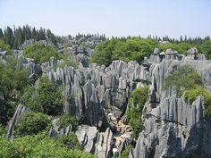 800px-Lunan_Stone_Forest_Kunming_Yunnan_1.jpg (800×600)