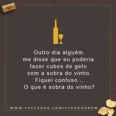 #Vinho...