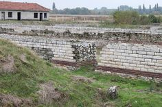 Byzantine Military: The Last Roman Legion - Legio V Macedonica