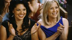 Callie and Arizona
