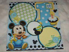 Disney+Baby+Mickey+Mouse+1st+Birthday+by+kariskraftkorner3301,+$9.99