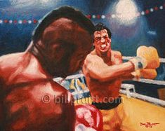 Artículos similares a Sylvester Stallone Rambo 3 art print signed and dated Bill Pruitt en Etsy Rocky Series, Rocky Film, Rocky 3, Rocky Stallone, Rocky Sylvester Stallone, Rambo 3, Stallone Movies, 80s Classics, Apollo Creed