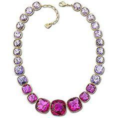 Swarovski 1076325 outlet - Swarovski Night-time Collar - Swarovski Necklaces