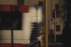 Boris Savelev - Red Light, Rome, 200