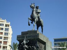 İzmir Atatürk Anıtı / Cumhuriyet Meydanı #izmir #alsancak
