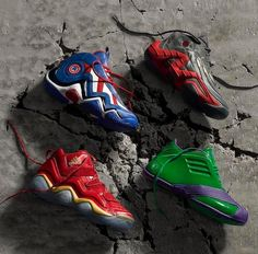e6a211c52bc Release Date  Avengers x adidas  Avengers  Age of Ultron  Collection