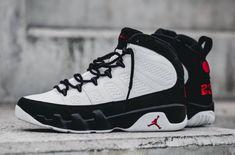 OG Vibes Return This Weekend With The Air Jordan 9 • KicksOnFire.com
