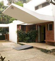 Casa Modernista - São Paulo, SP