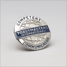 Competent Toastmasters