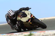 Almeria race track