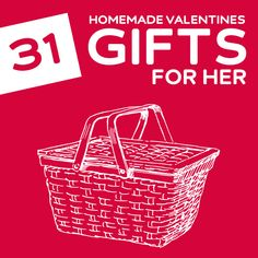 Make them a thoughtful gift this Valentine's Day with these great ideas…