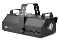 JEM ZR 35   Nebelmaschine Feuerwehr   noser-feuerwehrbedarf.ch Fog Machine, Heating Element, Fire Department