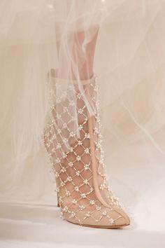 Oscar de la Renta S/S 2014, New York Fashion Week