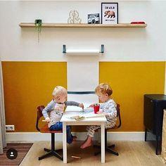 Kids Bedroom, Kids Rooms, Home And Living, Easy Diy, Furniture Design, Desk, Vit, Homework, Are You Happy