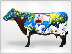 You could help this Lucerne Art of Dairy finalist win $20,000 for their high school by voting now.